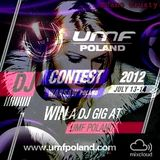 UMF Poland 2012 DJ Contest - DJane_Crusty