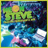 Fractal Forest 2013 Mix