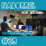 NABORREL #29