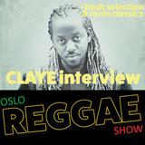 Oslo Reggae Show 28th Feb 2017