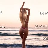 DJ MARK SUMMER MIX 2016