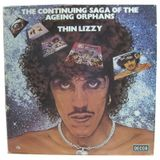 Thin Lizzy - The Continuing Saga Of The Ageing Orphans [1979]