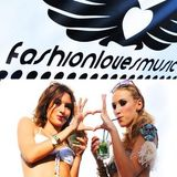 Deep house set for Fashionlovesmusic Resident DJ Contest