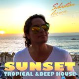 Tropical & Deep House, Febrero 2016 - Sebastianleiva Dj