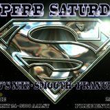 15/10/11 - Dj Smooth @ Superb SaturdayZ (The Tube Aalst)