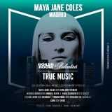 Anja Schneider b2b Cassy @ Boiler Room & Ballantine's True Music Madrid - 09 March 2017 (1)