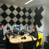 The Peach Podcast 010 - Josie Durney (14/01/2018)