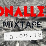 Onallee Mixtape: Produced by Guy Wampa & Old Man Diode