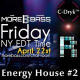 Energy House #2 [More Bass]