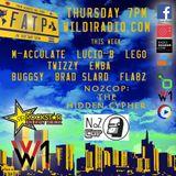 F.A.T.P UK HIP HOP SHOW ep43 Underground Radio