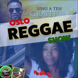 Oslo Reggae Show 14th April 2020 - ft. Isha Bel & Singateh + fresh releases