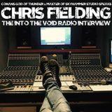 Into The Void Radio - Chris Fielding