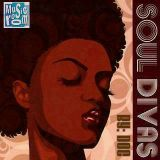 The Music Room's Collection - Soul Divas (By: DOC 03.02.13)