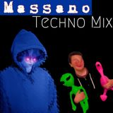 The Best of Tech House Tunes Mix │ All The Latest Techno Tunes (Massano) With Tracklist │ MTM6