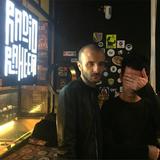 VASOPRESSIN PT 02 w/ Ian Kran & Matteo Moschettoni @Radio Raheem Milano