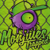 MONJULES - TRAPPED !