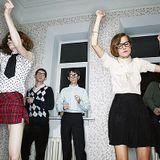 AlainElektronische@9 hours Mix Caos Closing Party ( part 1; Alain&Iñaki )