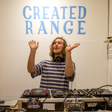 Zen Panda DJs // Created Range // Yewth Mix 002