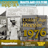 Strictly 1976 Roots Reggae