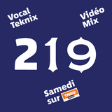 Trace Video Mix #219 VF by VocalTeknix