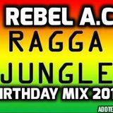 REBEL AC'S BIRTHDAY JUNGLE MIX 2017