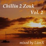 Chillin 2 Zouk Vol.2 mixed by LionX