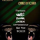 Terook - Chake La Toska