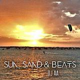 Sun, Sand & Beats (Summer 2013)