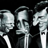 """THE MUSIC SOMMELIER -presents- """"THE RAT PACK & A LITTLE MORE @ BLUE FOX THE BAR, BUDAPEST"""""""