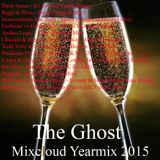 The Ghost - Mixcloud Yearmix 2014 (35 minutes)