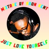 #64 MINUTES OF JUST LOVE YOURSELF - Aron Kent