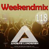 Weekendmix 118