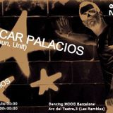 Oscar Palacios at Moog Electronic Dancing - Barcelona