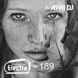 Rádio Electra 189 / Lounge & Alternative Music - Avai Dj