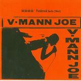V-Mann Joe - Demo (Punk Rock 1990)