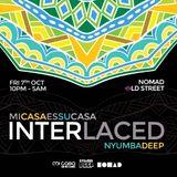 Mi Casa Promo Mix for OCT 2016 - by Mikki Funk