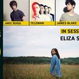 The Selector (Show 760 Ukrainian version)w/ Eliza Shaddad & Otik