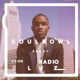 Soulbowl w Radiu LUZ: 78. Pożegnanie lata (2016-08-31)