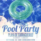 Julio Dieste @ Carragueiros Pool Party (SET 1)