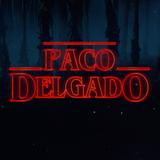 Paco Delgado - The Upside Down