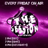 ★ The Session Worldwide Soulful Radio Mix 8 by Dj Matz ★