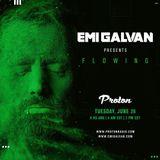 Emi Galvan / Flowing / Episode 7