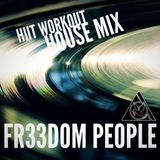 HIIT Workout House Mix
