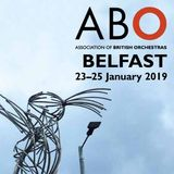 ABO Conference Podcast 2019: 05 - Provocations