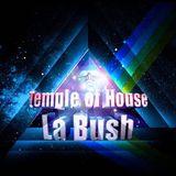 La Bush DJ Phi-Phi 24-05-1995 Cassette #Trance!!