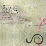 Snaily_Mixtapes - August_Vivre, c'est s'accepter...