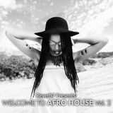 Reverb7 presents: Welcome to Afro House Vol 2