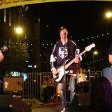 Savage Republic - 2014-06-07 - SubZero Festival, San Jose CA