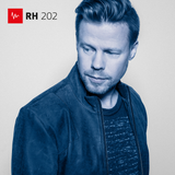 RH 202 Radio Show #139 with Ferry Costen (Val 202 - 23/6/2017)