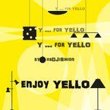 Y ... for YELLO!